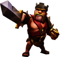Clash-of-clans-barbarian-king2